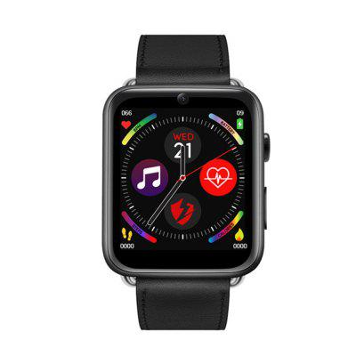 Lemfo lem10 4g smart watch android 7.1 1,88 zoll bildschirm 3 gb 32 gb gps wifi 780 mah groß