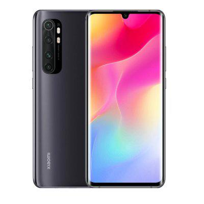 Xiaomi Mi Note 10 Lite Global Version 6.47 Inch 64MP Quad Camera 5260mAh NFC Snapdragon 730G 4G Smartphone Image