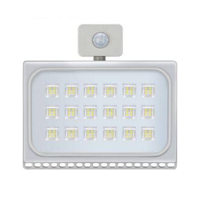 IP65 AC 220V LED Spotlight Outdoor LED Spotlights Ultrathin LED Flood Light