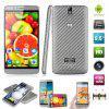 Refurbished Elephone P8000 Android 5.1 MT6753 64bit Octa-Core 1.3GHz 5.5 inch FHD 1920*1080 Five-point touch screen ROM 16GB+ RAM 3GB 5M (F camera) 13M (B camera) 4165mAh 2G:850/900/1800(BAND3/5/8) 3G - GREY