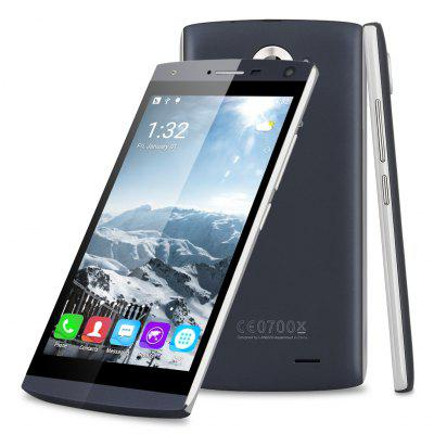 Refurbished LANDVO V11 IPS qHD Screen 3G WCDMA Smartphone