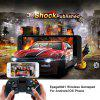 Refurbished Epega PG-9021 Wireless Bluetooth3.0 Game Controller Gamepad Joystick for IOS iPhone 5s 6/iPod Samsung HTC HUAWEI Tablet Smartphones