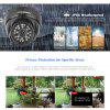 FLOUREON 1.0MP 1500TVL Vandalproof CCTV DVR Waterproof Security AHD Dome DVR Camera Night Vision - BLACK