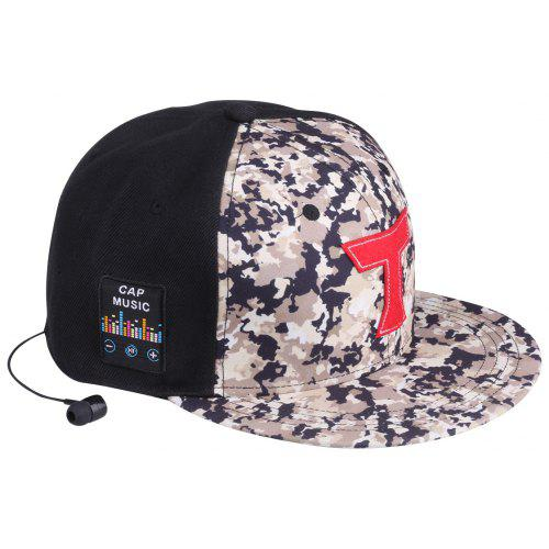 63cffceb648 Excelvan Wireless Bluetooth Baseball Cap Sun Hat Smart Wireless Hands-Free  Bluetooth Headset Sports Cap Music Speaker Mic Adjustable Baseball Cap -   21.83 ...
