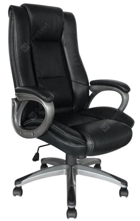Perfect (US ML 7263 Office Chair)LANGRIA Modern Ergonomic High Back Leather  Executive