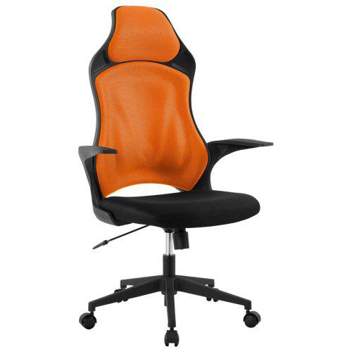 Prime Langria Ergonomic High Back Mesh Office Executive Gaming Chair 360 Degree Swivel With Knee Tilt 265 Lbs Capacity Machost Co Dining Chair Design Ideas Machostcouk