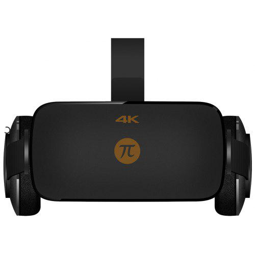 2056a2788 PiMax 4K Virtual Reality 3D PC Headset With Headphone 110 Degree FOV 1000Hz  Dual Gyroscope 8.29