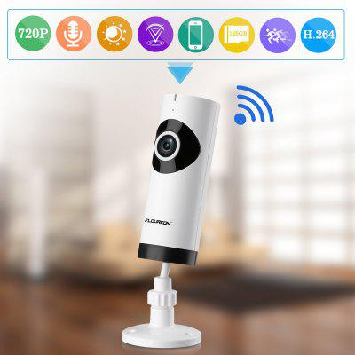 FLOUREON 720P HD Wireless Network Surveillance CCTV Security WIFI IP Camera Baby Monitor Cam Recorder US