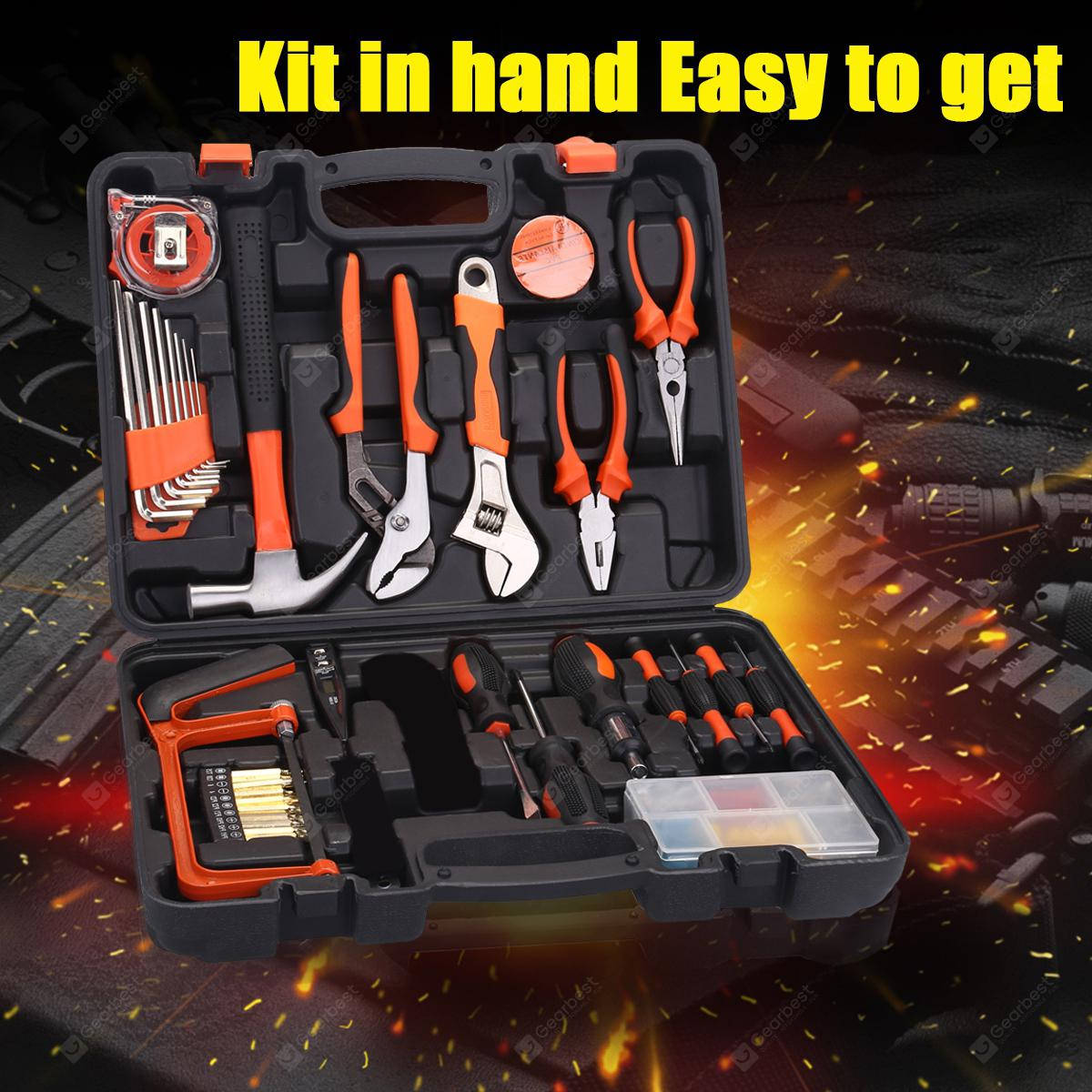 Multi DIY Repair Tools Kit