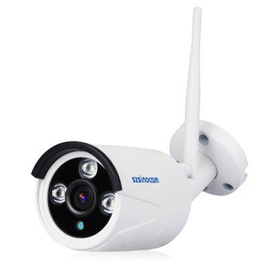 Szsinocam 1080P Waterproof Wireleess 2.0 Megapixel  WLAN Security CCTV WiFi IP Camera