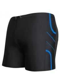 Men's Loose Beach Swim Trunks