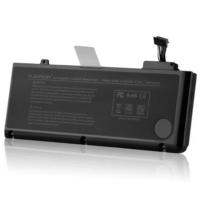 FLOUREON A1322 10.95V 6100mAh 67Wh Repalcement Battery for Apple A1322 MacBook
