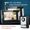 Video Door Phone Home Entry Intercom System