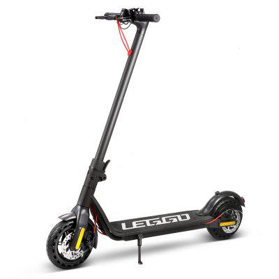 High-Speed Electric Scooter 350W Motor 40 KM Long Mileage with Double Braking System