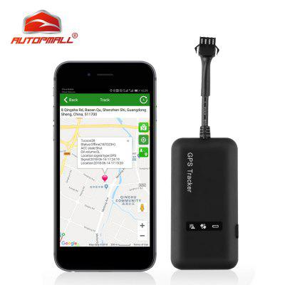 Mini GPS Car Tracker Truck GPS Tracker Locator Cut Off Fuel GSM GPS Tracker for Car