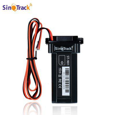 GearBest coupon: Mini Waterproof Built-in Battery GSM GPS Tracker for Car Vehicle 2G VERSION No Bat