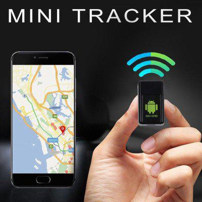 Auto Car GPS Tracker Pets Kids Finder GPS Tracking Device for Car Motorcycle