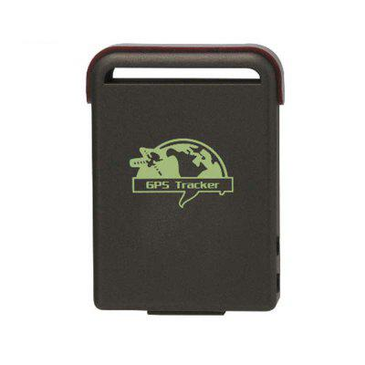 Car Location Tracker GSM GPRS System Tracking Device Real-time Personal GPS Vehicle Tracker