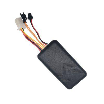GT06 GPS Vehicle Tracker Locator SOS Voice Monitor with Relay Battery GSM Tracking Device for Car