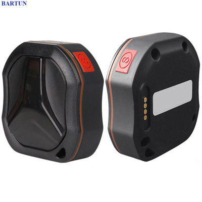 TK109 Mini Waterproof Car Pet 2G 3G GSM GPS Tracker Locator Real Time LBS SOS Alarm Tracking Device