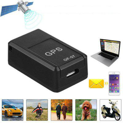 Magnetic Mini Car GPS Tracker Real Time Locator SPY GSM GPRS Tracking Device