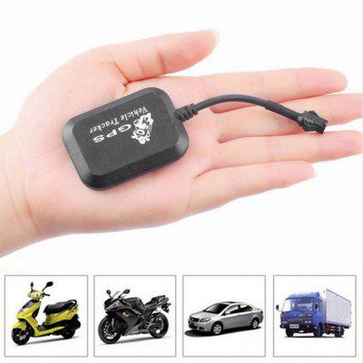 GearBest coupon: Mini Vehicle GPS Tracker Anti-Theft Alarm Tracking Device for Car Real Time GSM Locator