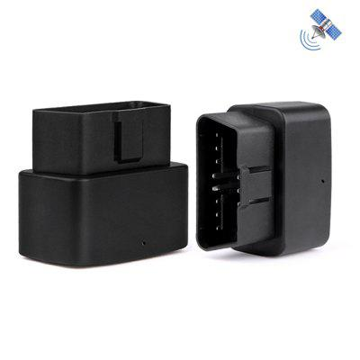 GPS Tracker Car OBD Plug Mini GSM GPS Locator Tracking Device Realtime Truck GPS Tracker
