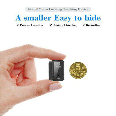 Mini GPS Tracker Car GPS Locator Tracker Car Gps Tracker Anti-Lost Recording Tracking Device