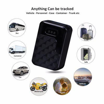 G200 Car GPS Tracker GPS Tracking Device for Car Magnet Voice Monitor Real-time Tracker