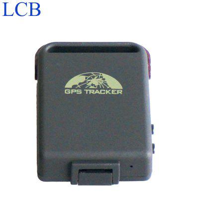 TK102B Mini 4 Bands GPS Vehicle Tracker GSM GPRS GPS Tracking Device for Car