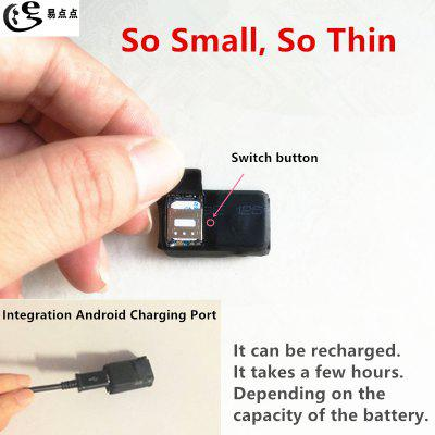 Mini Micro GPS Tracker Locator Kids Children Real Time Car Vehicle Motorcycle Tracking Device