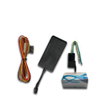 Real Time Mini GSM GPRS Motorcycle Motor Vehicle Car Gps Tracker Locator Tracking Locating Device