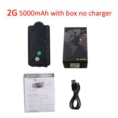 TK05GSE GPS Tracker Car 2G Waterproof Magnet Vehicle Locator GPS Tracking Device for Car