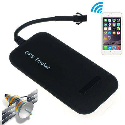 Car Vehicle GPS Tracker Tracking Device Realtime GPS GPRS GSM Locator