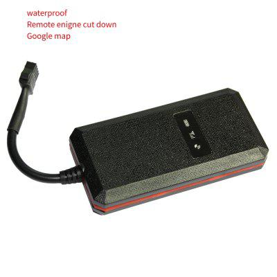 GPS Tracker Gt003 Waterproof Real Time SMS Command GPS Tracking Device Car Motorcycle Scooter