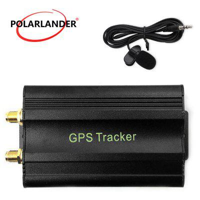 Real Time GSM GPRS Tracking Vehicle Car GPS Tracker Realtime tracker