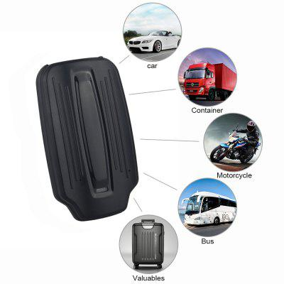 LK209A Smart GPS Car Tracker Strong Magnet and Super Powerful Battery Car Location Tracker
