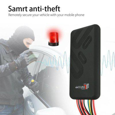GT06 GSM GPRS GPS LBS Real Time GPS Tracker Tracking Device