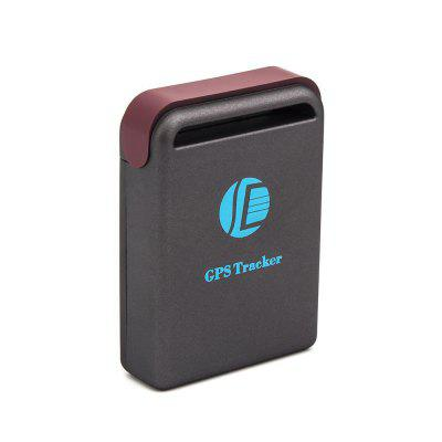 Mini GPS Locator Car Vehicle Personal GPS Tracker Real Time Tracking