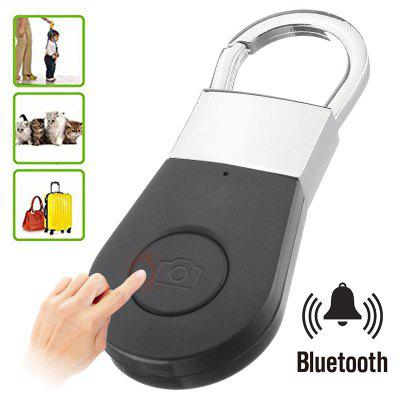 Portable Mini Tracking Finder Auto Car Pets Kids Motorcycle Wireless Bluetooth Tracker