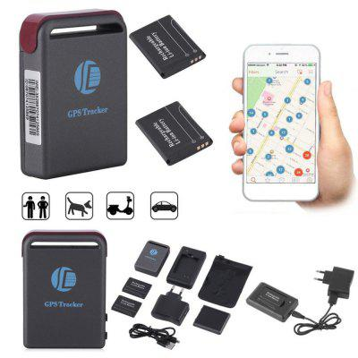 Mini Precise GSM GPRS Car GPS Tracker GPS Transmitter Locating Spot Locator Auto Realtime