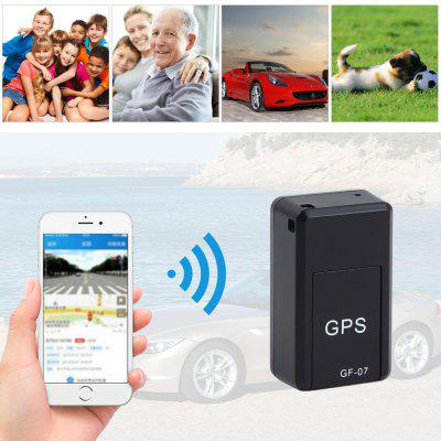 GF07 Mini Real Time Portable Tracking Device Satellite Positioning Against Theft for Vehicle