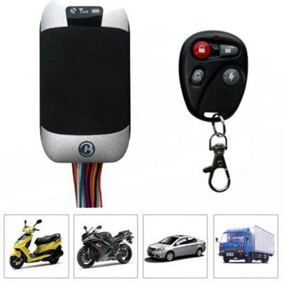 Car GPS Tracker GSM GPRS SMS GPS Tracking Device for Car Remote Control Map