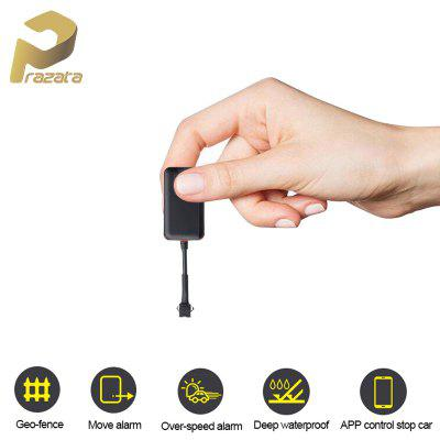Mini GPS Location Tracker Car Vehicle 2G GSM Alarm Relay Tracking Device Waterproof IP66