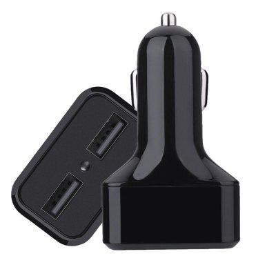 Mini GPS Tracker USB Car Changer Locating Vehicle Real Time Car Tracking Device Remote Control