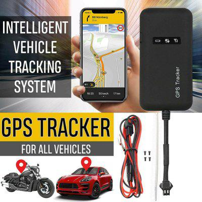 Real Time Car GPS Tracker GSM GPRS Tracking Device for Vehicle Motorcycle Bike