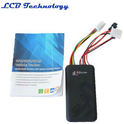 GT06 Car GPS Tracker SMS GSM GPRS Vehicle Tracking Device Monitor Locator Smallest GPS Tracking Chip