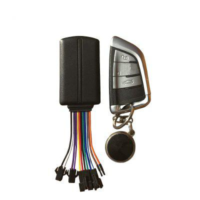 GPS Tracker Real Time Tracking Device Built-in Battery Mini GSM GPRS Car Locator