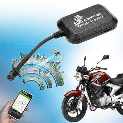 Vehicle GPS Car Tracking Device Micro Portable Car GPS Tracker Mini Real Time Tracker Monitor