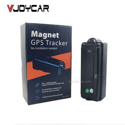 Magnet Mini Car GPS Tracker Motorcycle GSM Locator Vehicle Sensor Real Time Tracking Device